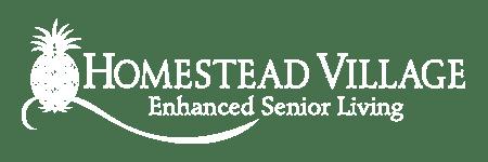 Homestead Village logo