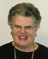 photo of Mary Ellen Bachman