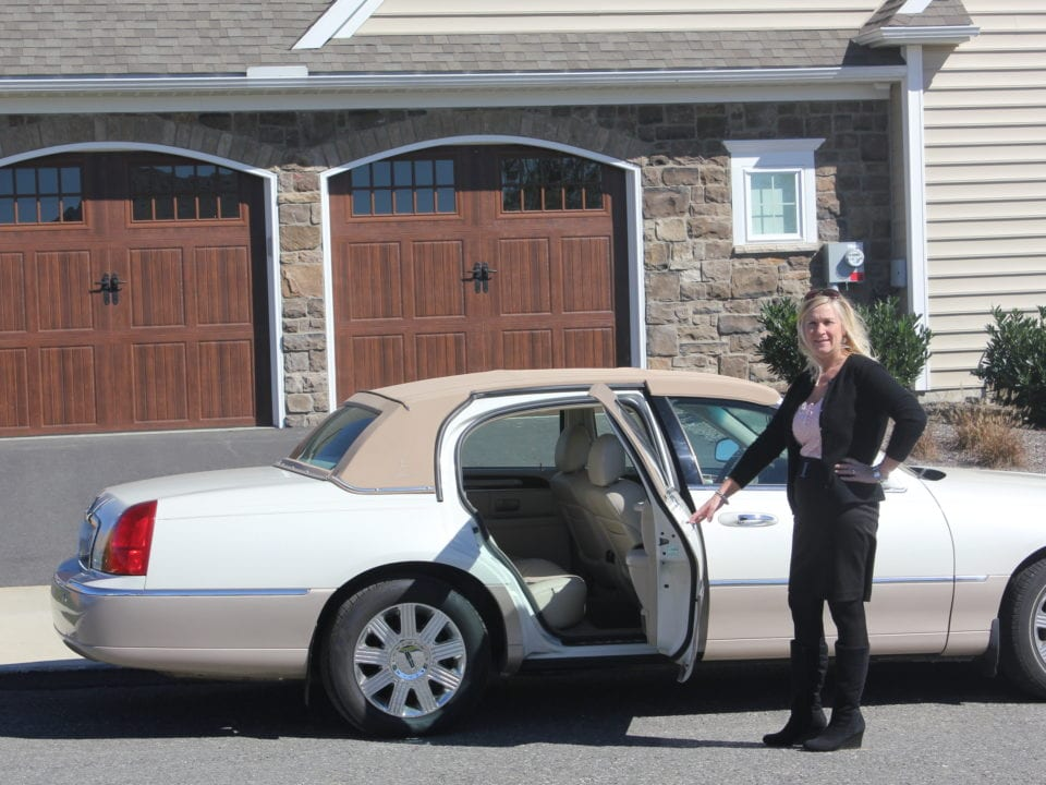 Homestead Village Home Care provides Companion Transportation anywhere you would like to go!