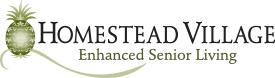logo for Homestead Village