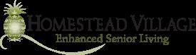logo for Homestead Village