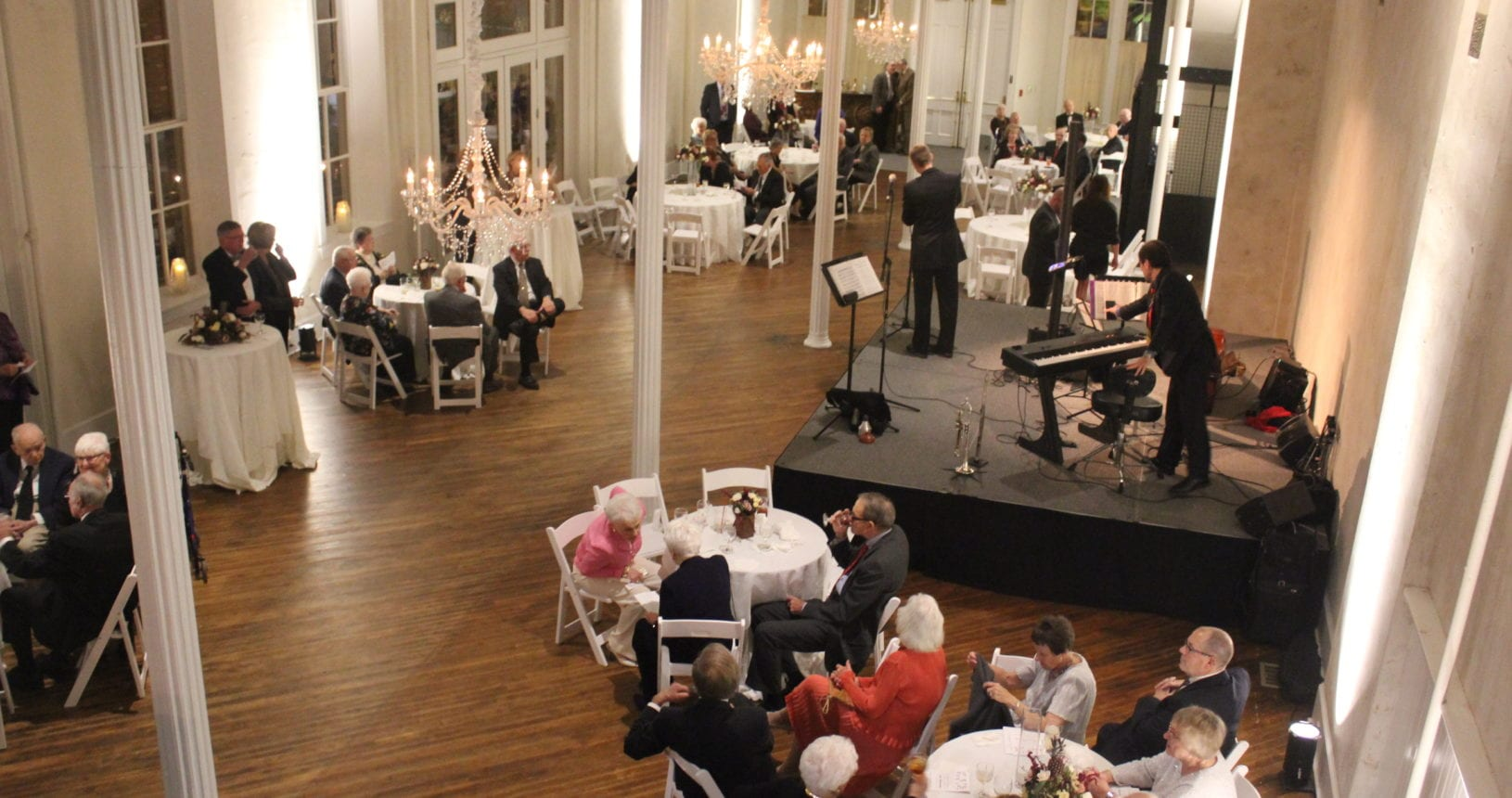 Homestead Village Gala