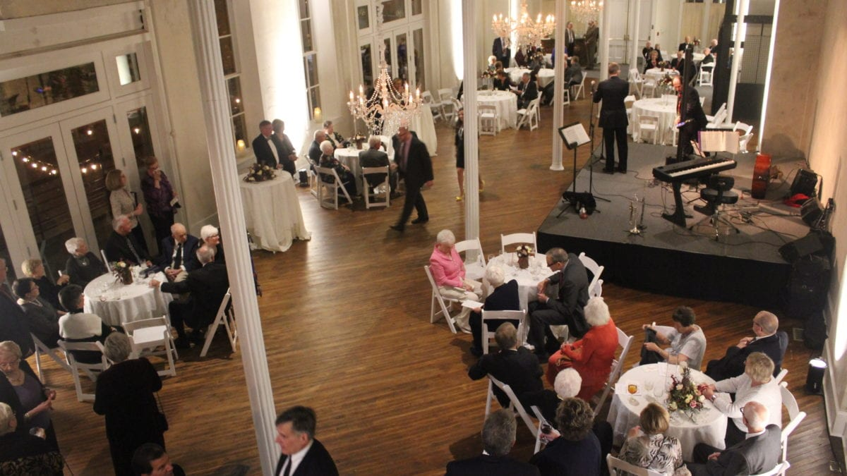 Homestead Village Residents Enjoy a Gala in Downtown Lancaster