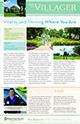 Homestead Village Newsletter