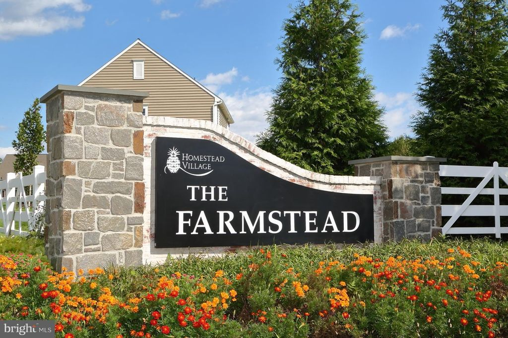 Welcome to The Farmstead