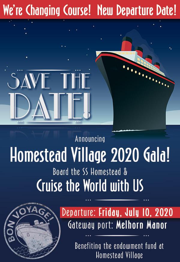 2020 gala flyer