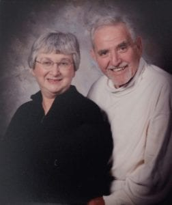 Phil and Rhea Starr